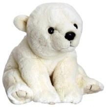 45CM POLAR BEAR