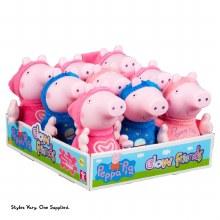 PEPPA PIG GLOW FRIENDS