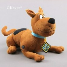 SCOOBY DOO SUPERSOFT PLUSH
