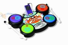 I-DRUM MP3 PLUG & PLAY