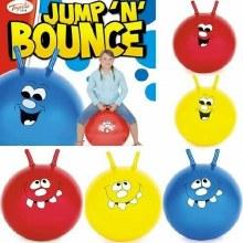 "JUMP N BOUNCE 24"" BALL"