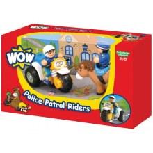 POLICE PATROL RIDERS