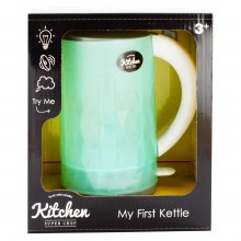 MY FIRST KETTLE