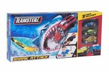 TEAMSTERZ SHARK ATTACK