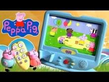 PEPPA LITTLE TV