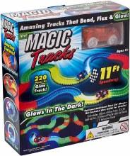 MAGIC TRACKS 11FT SPEEDWAY