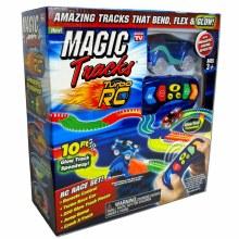 MAGIC TRACKS RC MAIN KIT