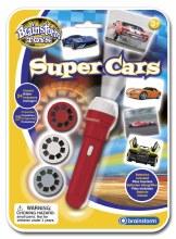 SUPER CARS TORCH PROJECTOR