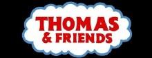 THOMAS TILE TRACK PLAYSET