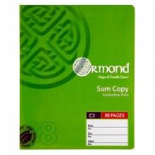 ORMOND SUM COPIES