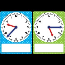 CLEVER KID MAGNETIC CLOCK