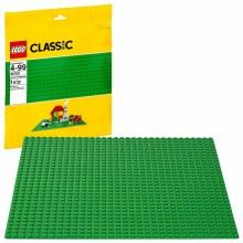 10700 LEGO GREEN BASE PLATE