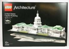21030 ARCHITECTURE UNITED STAT