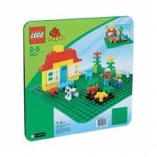 2304 DUPLO LARGE GREEN BOARD