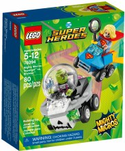 76094 MIGHTY MICROS-SUPERGIRL