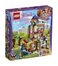 41340 FRIENDSHIP HOUSE V29