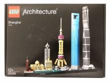 21039 ARCHITECTURE SHANGHAI