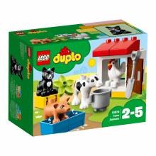 10870 DUPLO FARM ANIMALS