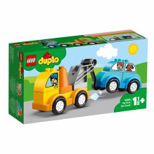 10883 FIRST TOW TRUCK