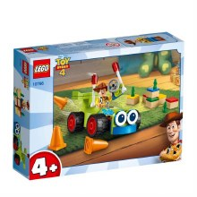 10766 LEGO WOODY & RC V29