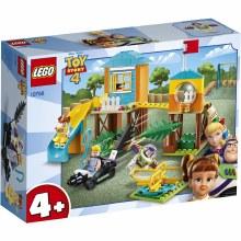 10768 LEGO BUZZ&BO PEEPS