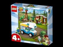10769 LEGO TOY STORY 4RV