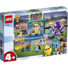 10770 LEGO BUZZ&WOODY CARNIVAL