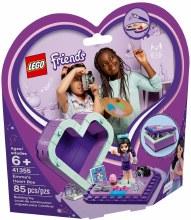 41355 EMMAS HEART BOX