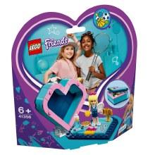 41356 STEPHANIES HEART BOX