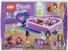 41359 HEART BOX FRIENDSHIP