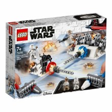 75239 ACTION BATTLE HOTH