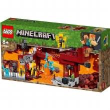 21154 LEGO THE BLAZE BRIDGE