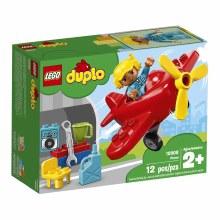 10908 DUPLO PLANE