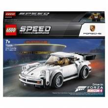 75895 LEGO PORSCHE 911 TURBO