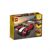 31100 LEGO CREATOR SPORTS CAR