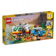 31108 CREATOR CARAVAN FAMILY