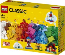 11008 CLASSIC BRICKS & HOUSES