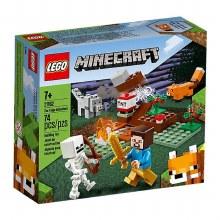 21162 LEGO THE TAIGA ADVENTURE