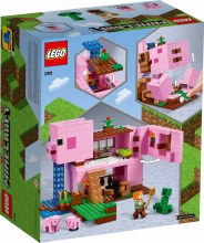 21170 THE PIG HOUSE
