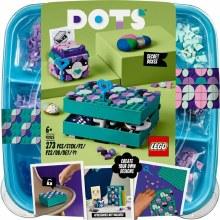 41925 DOTS - SECRET BOXES