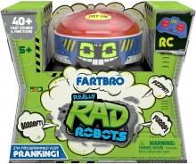 RAD ROBOTS FARTBRO