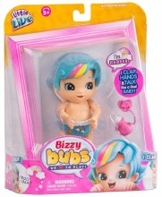 LITTLE LIVE BIZZY BUBS HARPER