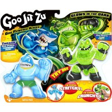 GOO JIT ZU ASS HEROES 2 PACK