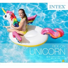 INTEX UNICORN RIDE ON