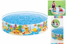 """4"""" X 10"""" DUCKLING SNAPSET POOL"""