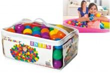 INTEX 100PC FUN BALLS IN BAG