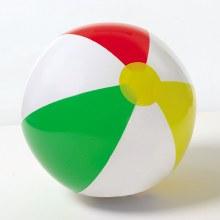 "GLOSSY BEACH BALL PANEL 20"""
