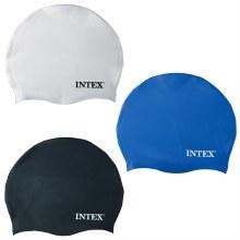 INTEX AQUASPORT SILICON CAP 8+