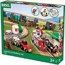 BRIO WORLD COUTRYSIDE RAILWAY
