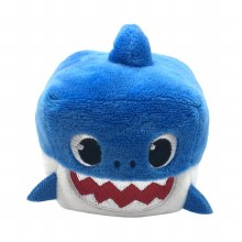 BABY SHARK FAMILY CUBE PLUS